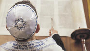 The Jewish Daily Forward writes about how Jewish synagogs are merging across deniminatioanal lines to survive.