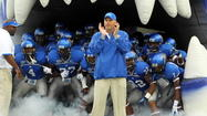 Orlando Sentinel college insider Matt Murschel has ranked all 125 Football Bowl Subdivision teams in the country. The Sentinel staff will take a closer look at a new team daily, counting backward from No. 125 to our projected No. 1 team.