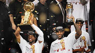 Miami Heat 2013 Playoffs: Game by Game photos