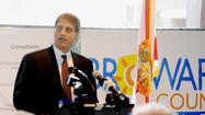 Fort Lauderdale Mayor Jack Seiler, who's been mulling a bid for governor, confirmed it's unlikely it will happen in 2014. Though he left the door open a crack, he came close to shutting it on the notion of seeking the state's top job.