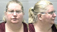 <b><big>Defendant: Sherry L. Dove</big></b>