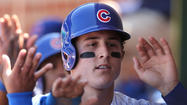 It took Anthony Rizzo only 124 games in a Cubs uniform to convince president Theo Epstein to give him a seven-year, $41 million deal that could turn into nine years and $68 million with a pair of club options.