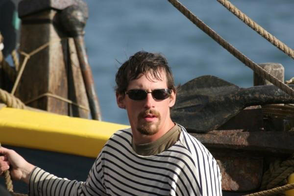 Kyle Bruner, a 34-year-old teacher from Chicago turned sailor, was fatally shot in Nassau over the weekend.