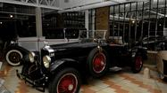 "Cars of ""The Great Gatsby"" era"
