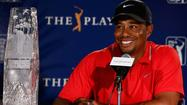World No. 1 Tiger Woods scored his fourth PGA Tour win of the season Sunday and that helped him extend his lead atop this week's world golf rankings.