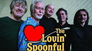 Lovin' Spoonful at Mardi Gras Tuesday
