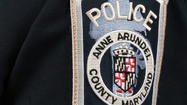Anne Arundel County Police collected 27 guns at a turn-in event on Saturday.