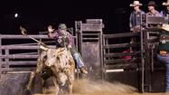 PIctures: Colonial Downs' Virginia Stampede Rodeo