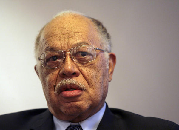 Dr. Kermit Gosnell is accused of killing a patient and four infants during late-term abortions at his clinic.