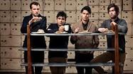 Album review: Vampire Weekend, 'Modern Vampires of the City'