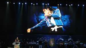 Jackson pulled it together in final rehearsals, choreographer says