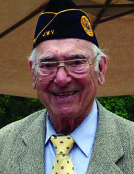 Calvin R. Sutker