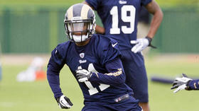 Tavon Austin dealing with stresses of fame, pending fortune