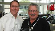 Evanston Subaru in Skokie has been awarded Subaru's highest honor for customer service, the Subaru Stellar Care Award.