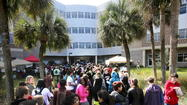 Seminole State College is among nine schools in Florida that offer contracts to their presidents that violate a state law capping severance pay at 20 weeks, according to a report released Monday by Florida's Chief Inspector General.