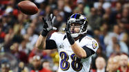 Ravens tight end Dennis Pitta has signed his $2.023 million second-round restricted tender.