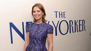 Savannah Guthrie of 'Today' show engaged to Mike Feldman