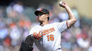 Orioles left-hander Wei-Yin Chen is likely heading to the 15-day disabled list with a right oblique strain.
