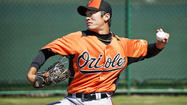 Orioles left-hander Tsuyoshi Wada, who is recovering from last May's Tommy John surgery, will make his first minor league rehab start for Triple-A Norfolk on Thursday afternoon at Lehigh Valley.