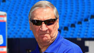 Buddy Nix stepped down as general manager of the Buffalo Bills and into a new role as special assistant with the team.