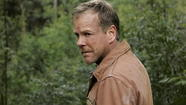"Fox announced its fall lineup Monday. The network will add two dramas. ""Almost Human,"" from executive producer J.J. Abrams, is an elaborate  cop drama with Karl Urban and Michael Ealy. The series, set 35 years in the furture, partners cops with humanlike androids."