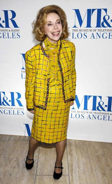 Notable deaths from 2013: Joyce Brothers arrives for the She Made It: Women Creating Television and Radio salute at the Museum of Television & Radio in Beverly Hills, Calif. in 2006. Brothers died in New York Monday of natural causes at age 85.