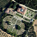 Medici Villas and Gardens, Italy