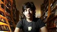 BOSTON - Previously sealed documents in the criminal hacking case against deceased Internet activist Aaron Swartz were ordered released Monday by a U.S. judge.