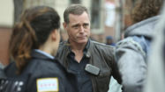 "By now fans of ""Chicago Fire"" know that NBC is creating a police-focused spinoff of the series called ""Chicago PD."" Tune in to this Wednesday's episode of ""Chicago Fire"" to get a sneak peek of the new series."