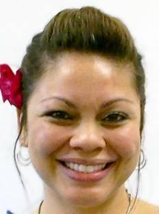 Noris Aguayo, a third-grade teacher at Groveland Elementary School.