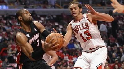 Winderman's view: Heat 88, Bulls 65