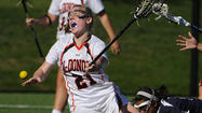 McDonogh ends undefeated season with fifth consecutive IAAM A girls lacrosse title