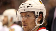 The Blackhawks and Red Wings got a somewhat unexpected extra day of rest, thanks to the NHL playoff schedulers. It might be too much of a good thing for both, depending on your perspective.