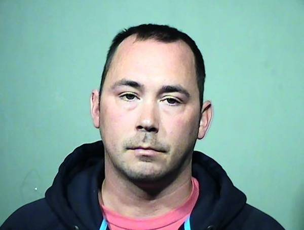 Lake County Deputy Sheriff Eric Francke, 33, was charged Friday with solicitation of a sex act and obstruction.