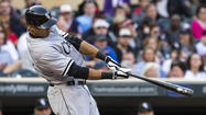 MINNEAPOLIS — Paul Konerko received a scheduled day off Monday night, but the mistakes the White Sox committed in a 10-3 humbling by the Twins could lead to a forced cut in playing time for guilty players.