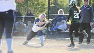 Mount de Sales vs. Seton Keough softball [Pictures]