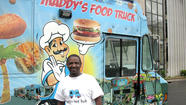 Dining Review: Maddy's Food Truck Offers Classic Haitian Flavors