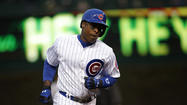 <strong>Alfonso Soriano </strong>sat out two games on the Cubs' last homestand and wasn't all that happy about it.