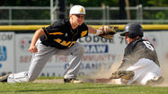 Pictures: Amity At Xavier Baseball