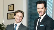 'Franklin & Bash'