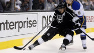 Kings, Anze Kopitar