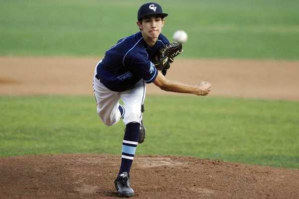 Crescenta Valley's Brian Gadsby and the Falcons will host a wild-card opponent on Friday.