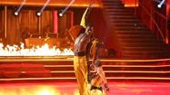 """Dancing With the Stars"" Season 16's semifinals are upon us, ballroom fans! And we were treated to two full dances from the five remaining couples — one a regular dance, and one a never before seen dance chosen for each couple by a Twitter republic. We got Afro Jazz! The Lindy Hop! A Flamenco! A tie for first place! And a whole slew of perfect 30 scores! Who has the Mirrorball in their court, and who is primed to get their sparkles ripped from them just one week shy of the finals?"