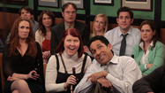 TV picks for week of May 13-19: 'The Office' series finale, Billboard Music Awards