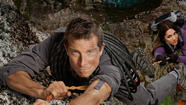 'Get Out Alive with Bear Grylls