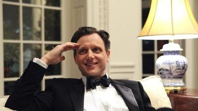 2013 TV upfronts: Tony Goldwyn says 'Scandal' finale will be 'crazy'
