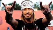 'Rock My RV with Bret Michaels'