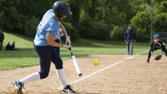 River Hill walks off against Atholton in 3A East softball quarterfinals