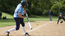 River Hill leadoff hitter Kat Varga will be the first to tell you, through her first three at bats of the 3A East softball quarterfinals Monday against Atholton, she was struggling.