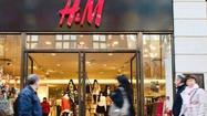 H&M is planning to open a new store at Pembroke Lakes Mall in Pembroke Pines this fall, the Swedish retailer announced Monday.